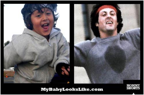 Rocky:noah