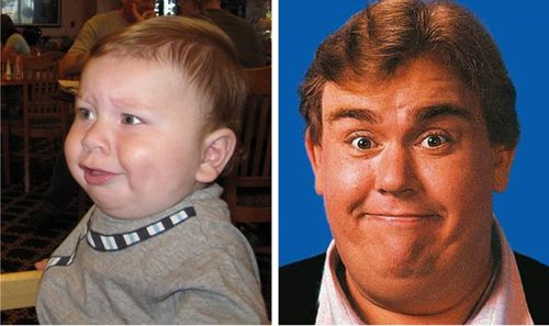 Porter:johncandy