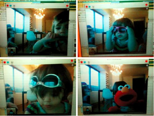 Toddlerskype