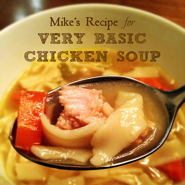 Very-basic-chicken-soup-recipe