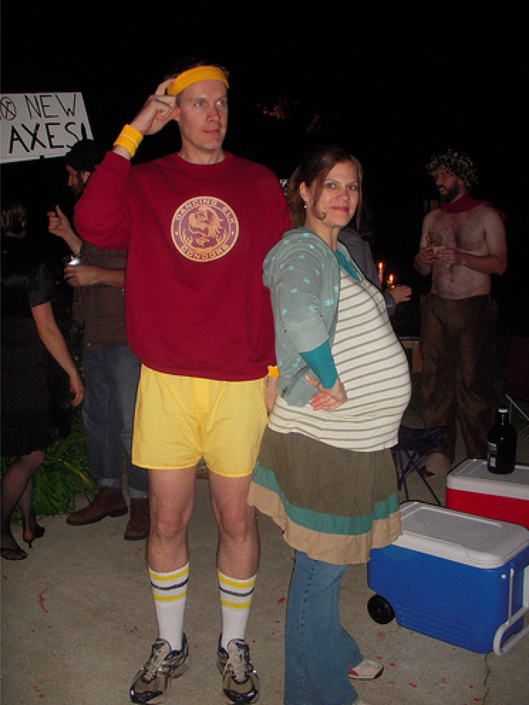 Pregnant-halloween-costume-juno