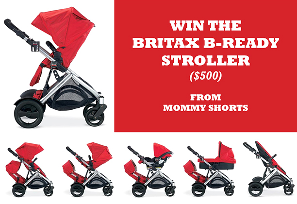 Britax-bready-stroller-giveaway