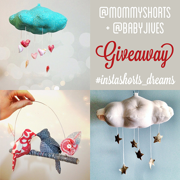 Project Dreams Marshmallow: Sweet Dreams Giveaway