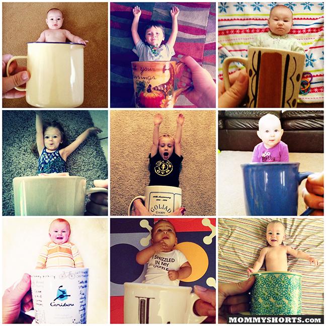 Babies-in-mugs