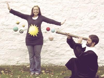 Pregnant-halloween-costume-sun