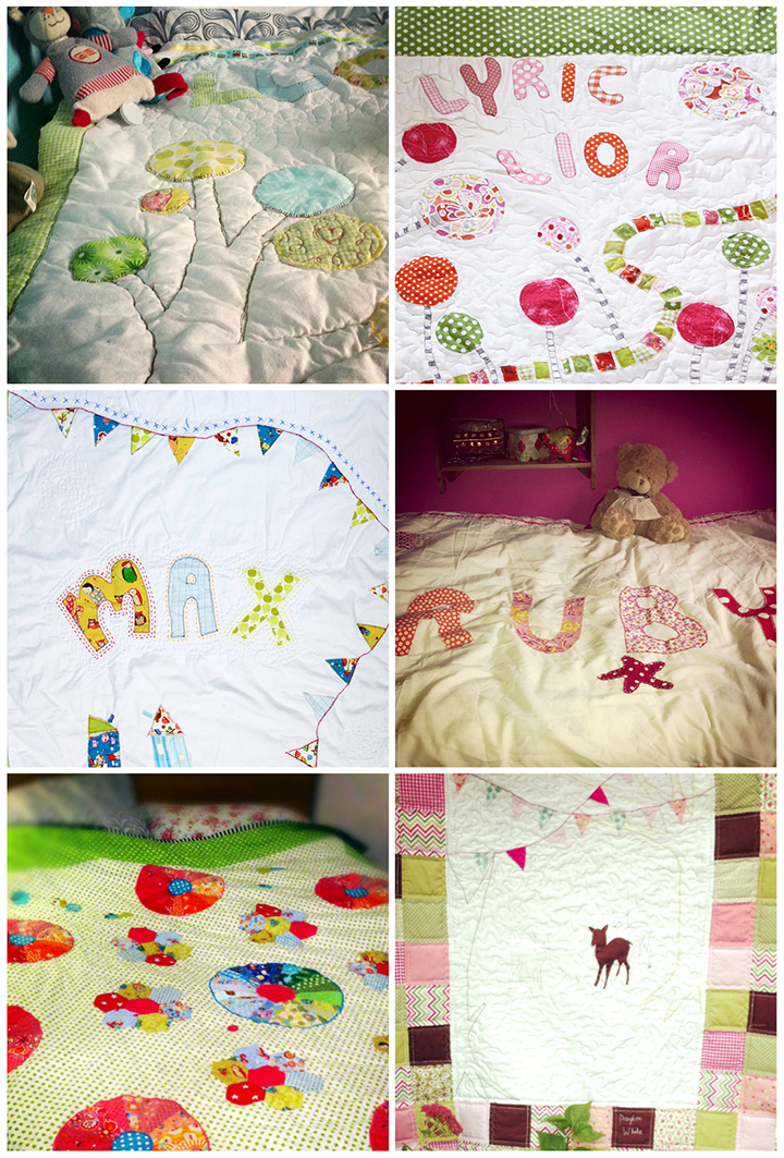 Unique-handmade-quilts-children