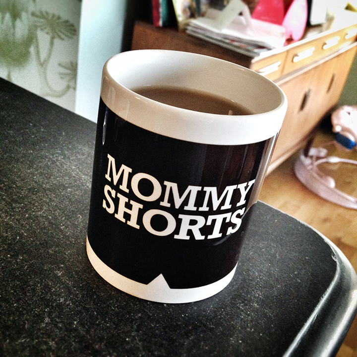 Mommy-shorts-mug