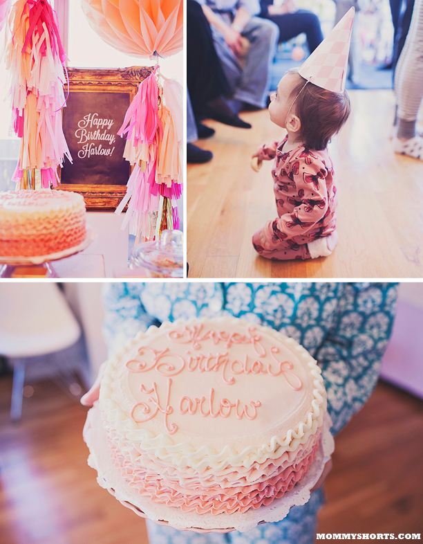 Pancake-pajama-first-birthday-party