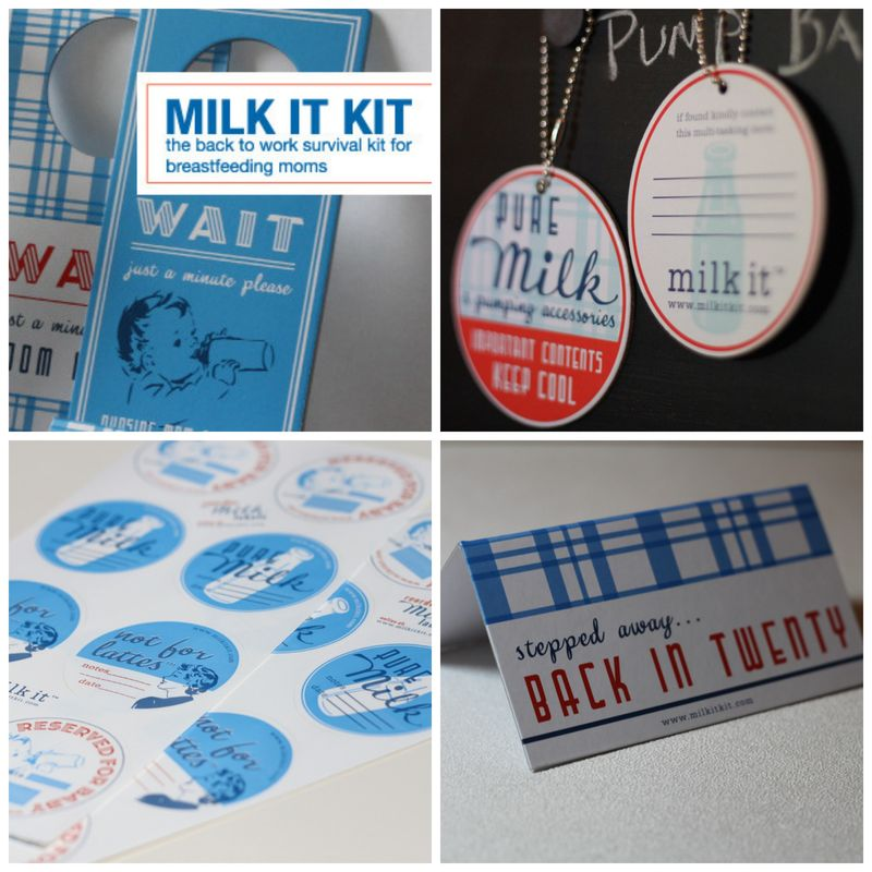 Milk-it-kit