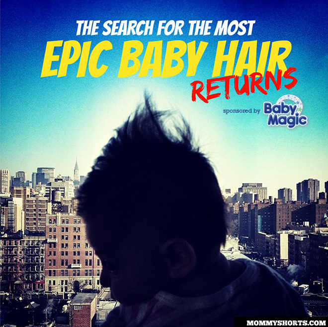 Epic-baby-hair-mommy-shorts